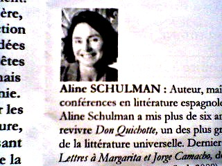 Aline Schulman